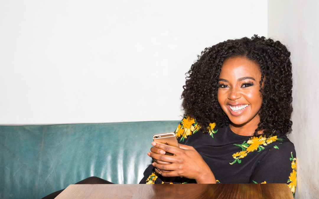 Bonus Episode: Interview with Jerrika Hinton (Show Notes)